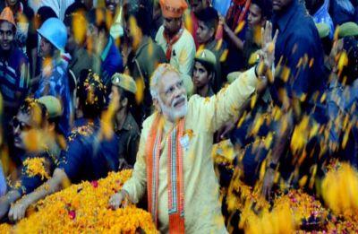 Opinion Poll   Balakot air strike gives 'Modi wave' major boost, NDA likely to retain power at Centre