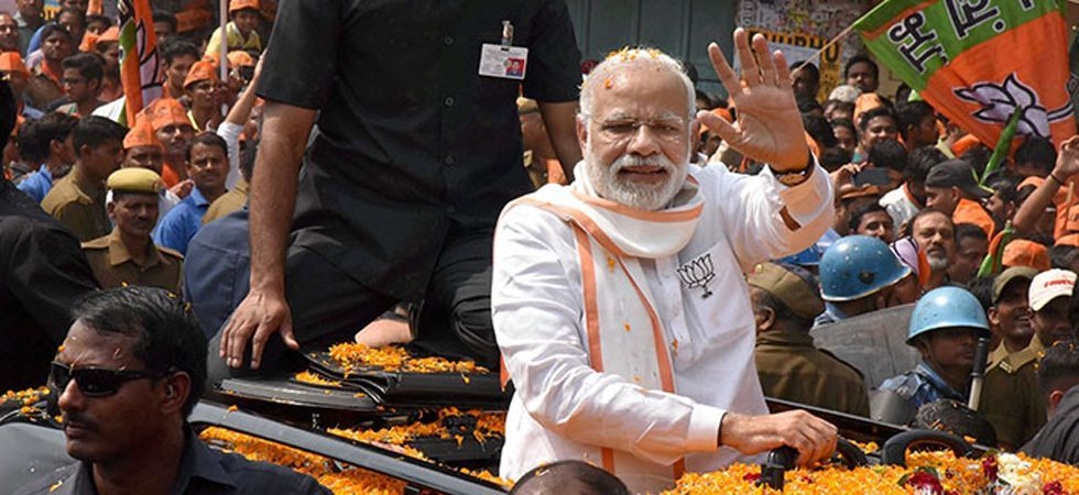 Bhartiya Janata Party (BJP) on Monday released its manifesto for the Lok Sabha polls scheduled to start from April 11 on Monday