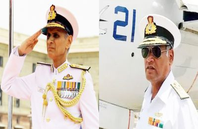 New Navy Chief appointment sparks supersession row, Vice Admiral Bimal Verma moves court