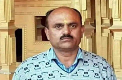 RSS leader Chandrakant Sharma, who was attacked by terrorist in Kishtwar, succumbs to injuries