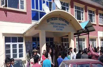 RSS leader attacked by terrorists in Kashmir's Kishtwar, his PSO shot dead