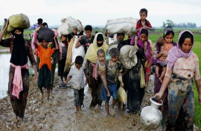 After Bangladesh, Rohingyas flee to Malaysia, over 200 believed at sea