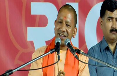CM Yogi stokes controversy with Ali-Bajrang Bali remarks, calls Muslim League 'virus'