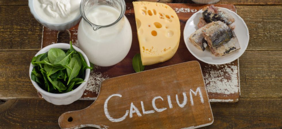 Excessive calcium supplements may up cancer risk.