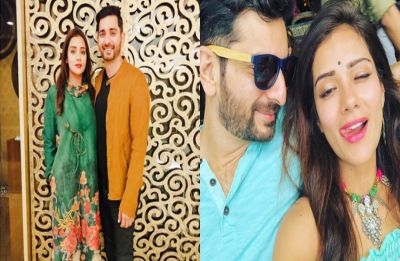 Siddhant Karnick and wife Megha Gupta headed for splitsville? FIND OUT