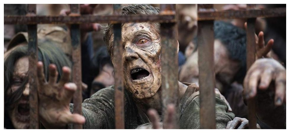 Third 'Walking Dead' series to be launched in 2020 (Photo: Twitter)