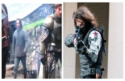 Fans are convinced Avenger's Winter Soldier is in Game of Thrones after THIS clip