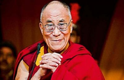 Dalai Lama undergoes check-up at Delhi hospital, no confirmation on hospitalisation