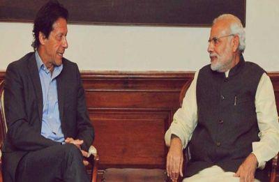 Congress questions Modi's 'love for yaar Imran Khan' as he endorses second term for BJP