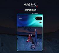 Huawei launches flagship P30 Pro in India, know price and specifications