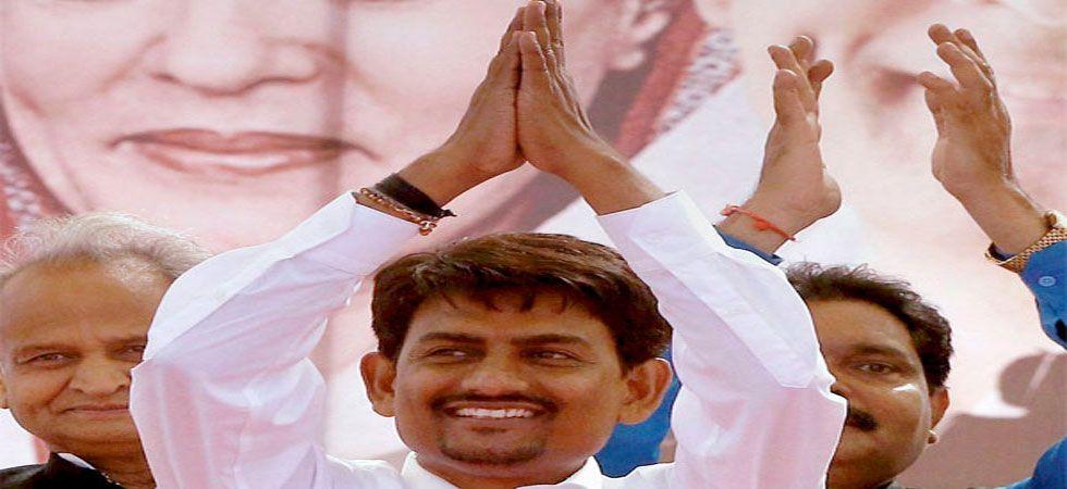 The development comes a day after Gujarat Kshatriya Thakor Sena asked Alpesh Thakor to make his stand clear. (File Photo: PTI)