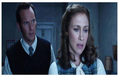 Vera Farmiga teases 'The Conjuring 3', says 'will be a doozy'