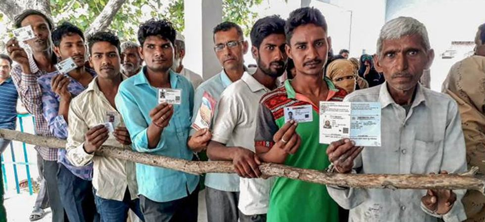 Voting will begin at 7 am and will continue till 6 pm. (File Photo: PTI)