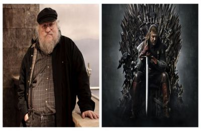 Is Game of Thrones far from being over? Here's what writer George R.R. Martin has to say