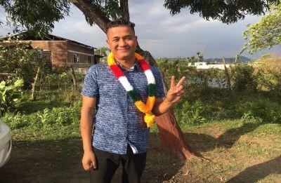 Manipur journalist Kishorechandra Wangkhem released from jail after HC revokes NSA charges