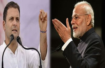 SC order on Rafale: Rahul says PM 'committed theft', BJP alleges gross contempt of court by Congress chief