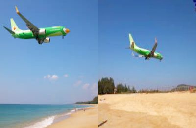 Taking selfie at THIS Phuket beach can land you with death sentence and we are SERIOUS