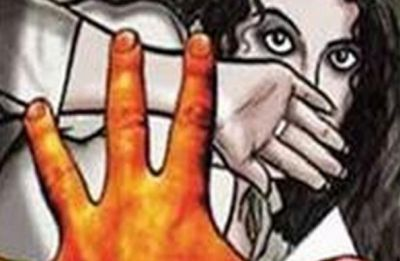 Woman alleges rape by Rashtrapati Bhavan staffer