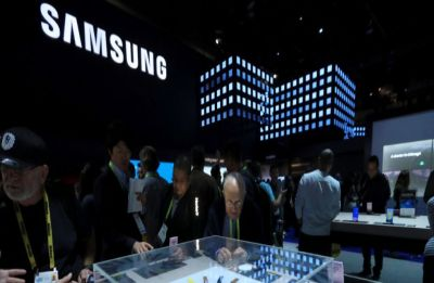 Samsung unveils A series flagship smartphone to wrest back market share