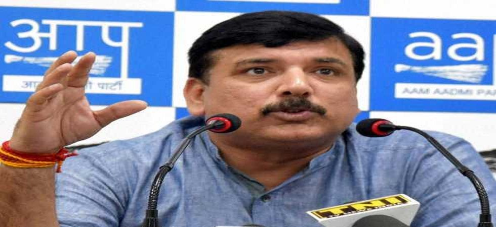 AAP rejects Congress's offer to form alliance in any state: Sanjay Singh