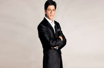 Shah Rukh Khan to participate in Beijing International Film Festival