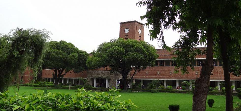 Delhi University admission process 2019 delayed.