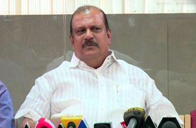Seven-time legislator PC George's Kerala Janapaksham Secular joins NDA