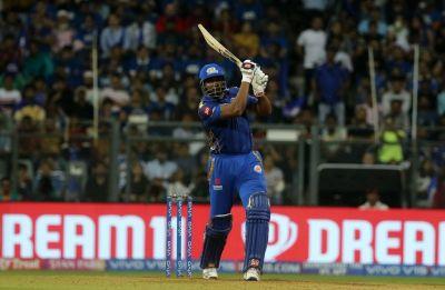 IPL 2019: Had to break the target down with high asking rate – Kieron Pollard