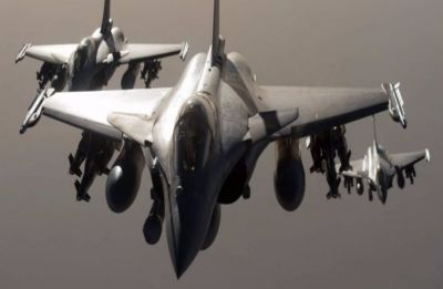 Alarm bells for Indian Air Force? Pakistani pilots get Rafale training in Qatar, says defence site