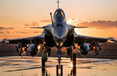 Fake news, says French envoy on Pakistani exchange pilots getting Rafale training in Qatar