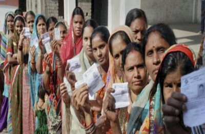Lok Sabha Elections 2019: How to Vote in India? 5 step every voter must know