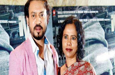 Irrfan Khan's wife Sutapa Sikdar writes heartfelt message about 'longest year' of their life