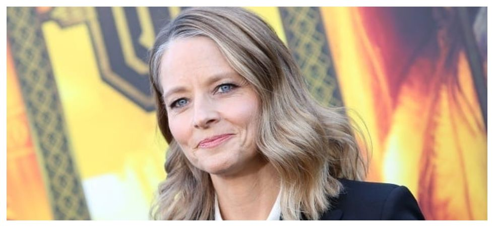 Jodie Foster says she has no plans to retire from acting (Photo: Instagram)