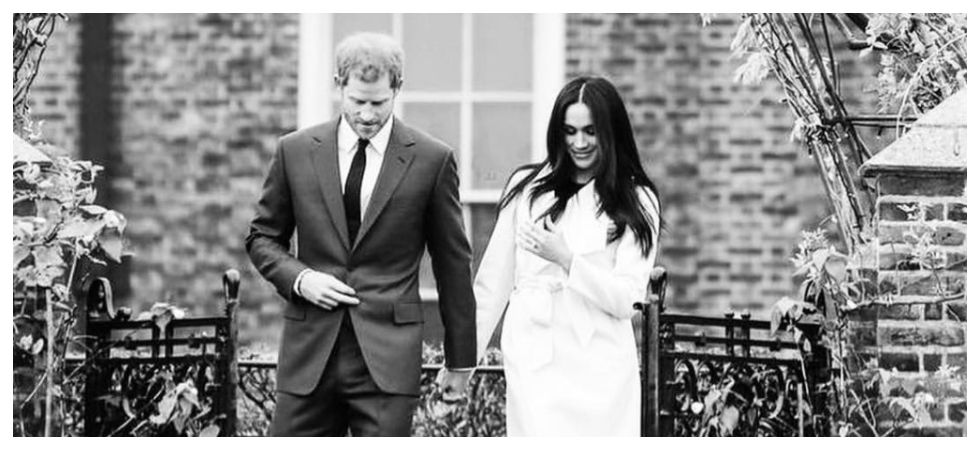 Buckingham Palace shares update on the Prince Harry, Meghan Markle's baby (Photo: Instagram)