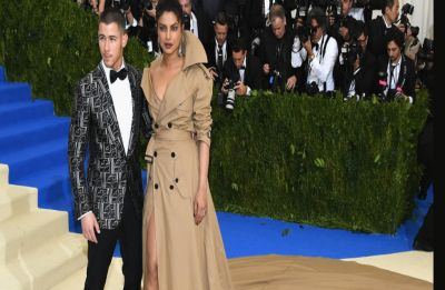 Priyanka Chopra, Nick Jonas part of 2019 Met Gala Host Committee