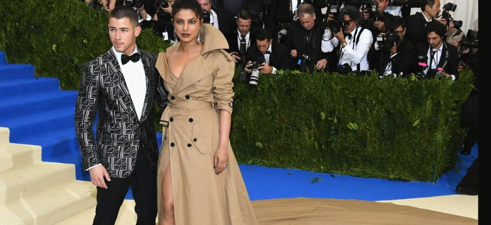 Priyanka Chopra, Nick Jonas part of 2019 Met Gala Host Committee