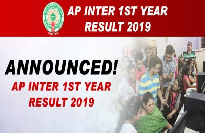 Manabadi Inter Result 2019 announced for 1st year, 2nd Year and Vocational courses