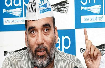 'Alliance on 33 Lok Sabha seats or none': AAP rejects Congress' offer