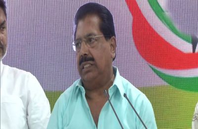 No alliance with AAP in Delhi, will announce seats today: PC Chacko