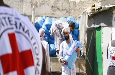 Taliban announce 'ban' on Red Cross, WHO in Afghanistan over 'suspicious movements'