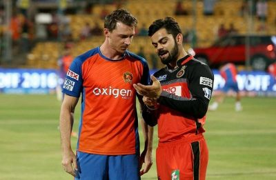 Dale Steyn to join Royal Challengers Bangalore in IPL 2019, replacing Nathan Coulter-Nile