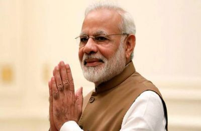 PM Narendra Modi conferred with Russia's highest state honour, Order of St Andrew
