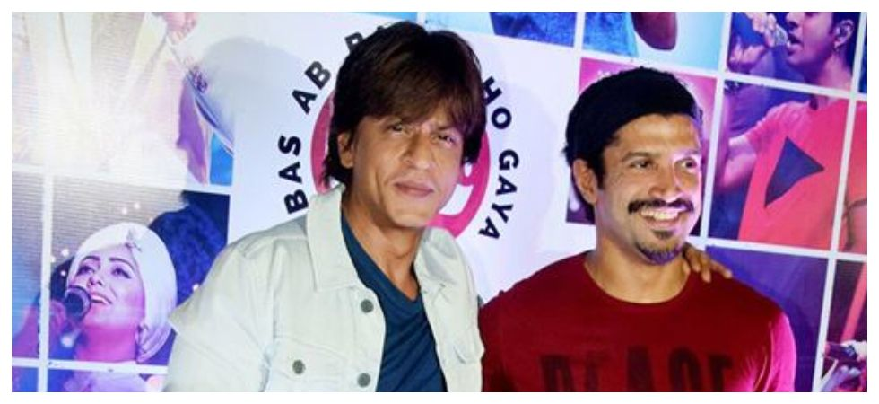 Farhan Akhtar reacts to Ranveer Singh replacing SRK in Don 3 (Photo: Facebook)