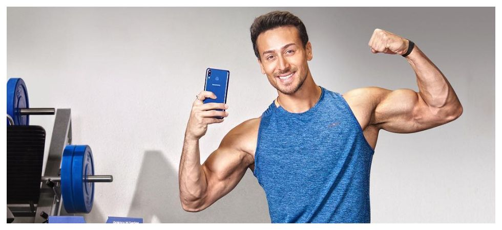 Tiger Shroff says there is flavour of original in SOTY 2 (Photo: Instagram)