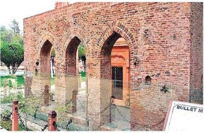 100 years of Jallianwala Bagh massacre: What happened on that fateful day