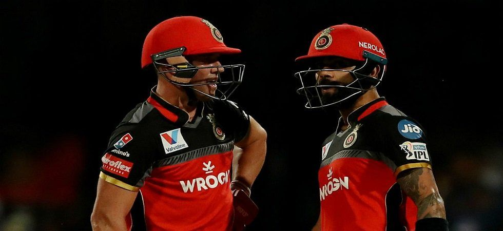 Bangalore registers their first win in IPL 2019 (Image Credit: Twitter)