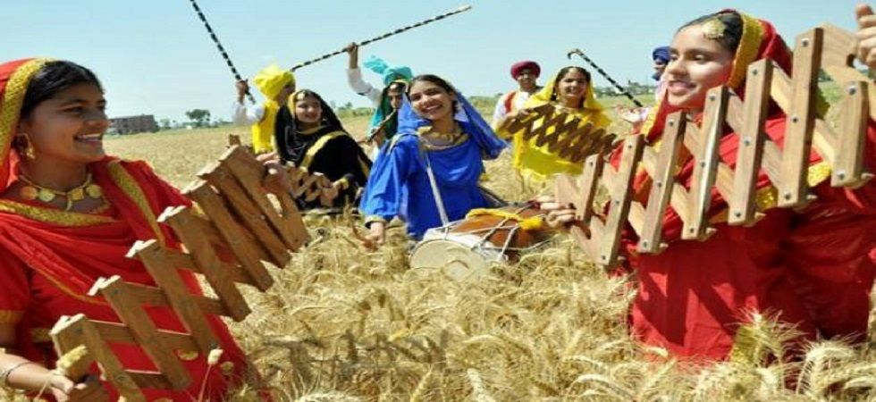 Good food, sweetmeats and Bhangra are essential parts of Baisakhi. (File photo)