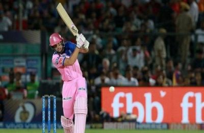 IPL 2019 Mumbai Indians vs Rajasthan Royals highlights: Rajasthan win a thriller