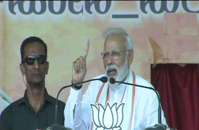 Lok Sabha Polls   PM Modi to address traders in Delhi on April 19