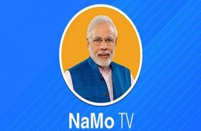 Delhi poll body appoints two officials to monitor content of NaMo TV